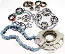 NP231 Transfer Case Rebuild Bearing, Pump & Chain Kit Chevy GMC Dodge 87-2001