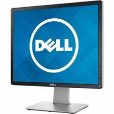 "Dell 19"" TFT/LCD Flat Screen Computer Monitor Free P&P"