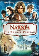 Le Monde de Narnia chapitre 2 le Prince Caspian DVD NEUF SOUS BLISTER