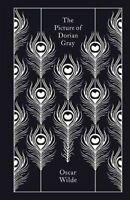 Picture of Dorian Gray, Hardcover by Wilde, Oscar; Mighall, Robert (EDT), Bra...