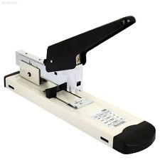 A8E4 Book Sewer Stapler Binding Machine Office School Supplies Accessories