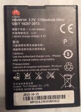 BATTERIA ORIGINALE per Huawei Ascend 210 SER G510 T8951 U8685D HB4W1H 1750mAh