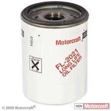 Case of 12 MOTORCRAFT FL-2021 Engine Oil Filters