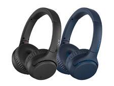 "WIRELESS SONY WH-XB700 ""EXTRA-BASS"" BLUETOOTH-NFC ""ON-EAR"" STEREO HEADPHONES"