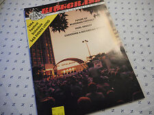 Bluegrass Unlimited Magazine January 1994 Reno Brothers