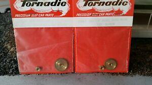 TORNADIC SideWinder Spur Gear 34T & 38T  1/8th THREADED