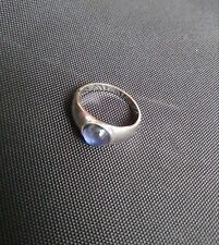 Mood Ring Size 10 - Silver Finish - Perfect for a Man or Woman