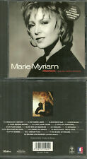 CD - MARIE MYRIAM : Le meilleur de MARIE MYRIAM - BEST OF / COMME NEUF -LIKE NEW