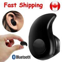 Mini Bluetooth Wireless V4.0 Sport Earbud Earphone In-Ear LG Samsung iPhone