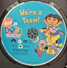 Dora The Explorer Animation Anime Nr Rated Dvds Blu Ray Discs Ebay