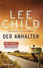 Lee-Child-Belletristik-Bücher als Erstausgabe