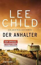 Lee Child Krimis & Thriller-Bücher als Erstausgabe -