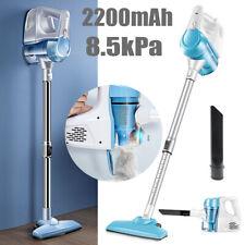 2in1 Cordless Handheld Vacuum Cleaner Upright Stick Bagless Vac Hoover 150W 8kPa
