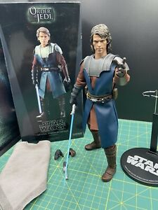 Sideshow Collectibles General Anakin Skywalker Jedi Knight figure 1/6 Scale