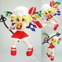 Unbranded Touhou Project: Flandre Scarlet PVC Figure