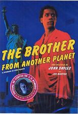 """RARE DVD NEUF """"THE BROTHER FROM ANOTHER PLANET"""" John SAYLES / Joe MORTON horreur"""