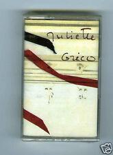 CASSETTE TAPE (NEUF) JULIETTE GRECO
