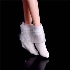 Barbie Socks 1/6 Stockings Socks for BJD Blythe Dolls Clothes Accessories