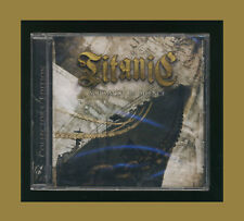 Titanic - Screaming In Silence (CD 2010 Retroactive Records) [RAR7895] ** NEW **