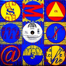 "12"" - D'Bora - Love Desire (DEEP HOUSE) NUEVO - NEW, STOCK STORE"