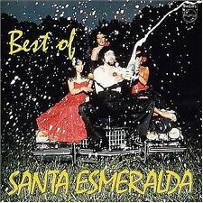 SANTA ESMERALDA, Best of Santa Esmeralda, Excellent, Audio CD