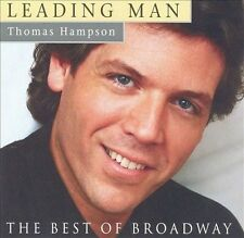 Leading Man: Thomas Hampson Sings the Best of Broadway by Thomas Hampson (Barit…
