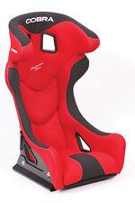 Cobra Sebring Pro GRP - race bucket seat ALL COLOURS