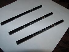 NEW 3 Givenchy-Eyebrow Show Powdery Eye brow Pencil  #3 - 0.04 Oz/ 1.1g