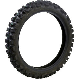 IRC VE-40 Volcanduro 100/90-19 Rear Tire 19 309631 IRC-282