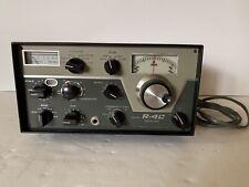 New ListingHam Radio Receiver Drake R-4