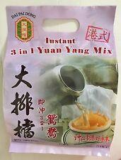 510 gr Dai Pai Dong Instant 3 in 1 Yuan Yang Mix