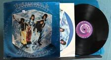 FRIJID PINK DEFROSTED~VG++ ORIG 1970 FOIL CVR LP~1st PRESS~INNER~PSYCH