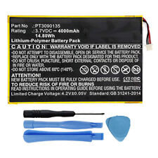 PT3090135 Battery for RCA Galileo Pro 11.5 RCT6513W87, Viking Pro 10 RCT6303W87