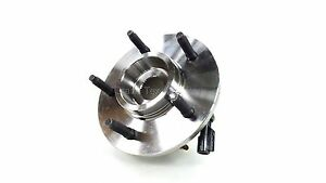 NEW OEM Ford Front Wheel Bearing & Hub XL1Z-1104-AE Expedition 4WD 1997-00