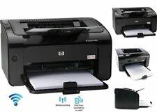 HP LaserJet Pro P1102w Wireless Printer 19 ppm BRAND NEW IN FACTORY SEALED BOX!