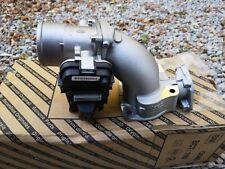 Fiat Ducato Peugeot Boxer Citroen Relay Iveco Daily Throttle Body 504351131