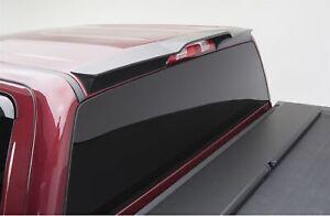 EGR 981579 Single Tape On Truck Cab Spoiler for Silverado/Sierra 1500/2500/3500