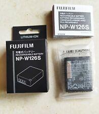 Batteria Fujifilm NP-W126s