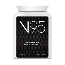 V95 MAXIMUM SEX ENDURANCE PILL TABLET HAVE SEX ALL NIGHT OVER & OVER AGAIN