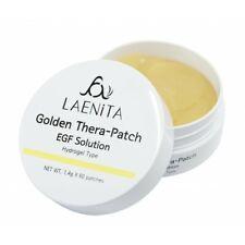 Laenita Golden Thera-Patch Hydrogel Typ Koreanischer Kosmetik Haut Hydration