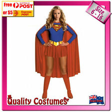 Unbranded Polyester Superhero Dress Costumes for Women