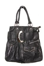 Large Faux Leather  Hand Bag Unique One Of A Kind Hot Pants Fashionista (S257)