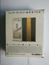 Unlocked Sony Ericsson Xperia Z5 E6653 Smartphone In Green