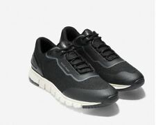 Cole Haan Grandsport Flex Sneakers Shoes Men's Black US Size 11 Brand New