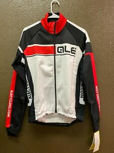 Alé Cycling Winter Jacket - Men's XS-XXL