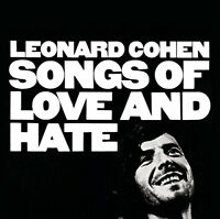 Leonard Cohen - Songs Of Love And Hate [CD]