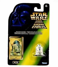 Star Wars kenner  Die Cast Metal Collectible - R2-D2 Figurine new