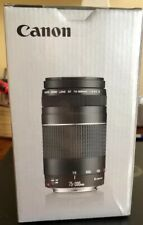 Canon EF 75-300 mm F/4.0-5.6 III Lens (6473A003)