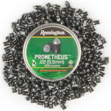 Remington Prometheus pellets .22 por H&n deporte
