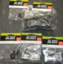 Blade 550 X Lot of 5 Items, See Description New